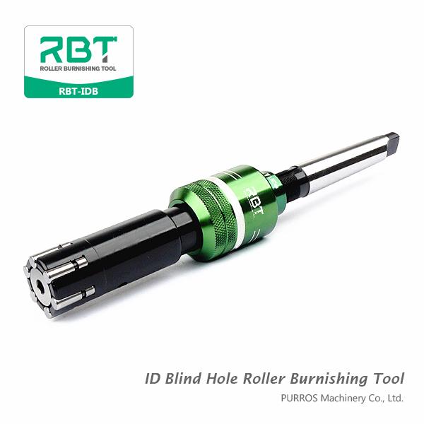 Trova ID di qualità Rullo per fori ciechi RBT-IDB da noi.