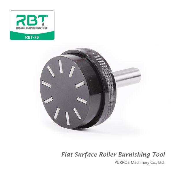 Roller Burnishing Tool, Flat Surface Roller Burnishing Tools, RBT Flat Surface Burnishing Tools, Flat Surface Burnishing Tools Exporter & Supplier & Manufacturer