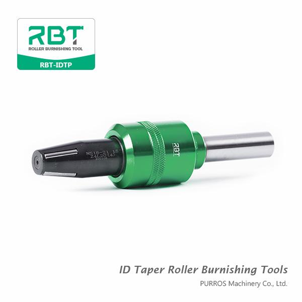 Roller Burnishing Tool, Taper Roller Burnishing Tools, Taper Burnishing Tools, ID Taper Roller Burnishing Tools, Taper Burnishing Tools for Internal Holes, Taper Burnishing Tools Manufacturer & Exporter & Supplier