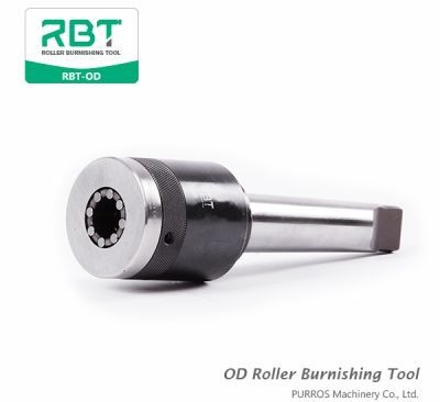 Roller Burnishing Tool, OD Burnishing Tool, Outside Diameters Roller Burnishing Tools Manufacturer, Outside Roller Burnishing Tools For Sale