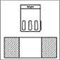 Utensili per la lucidatura dei rulli RBT ID Utensile passante