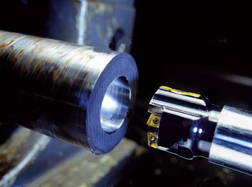 Deep Rolling Tool (Skiving and Roller burnishing Tools)