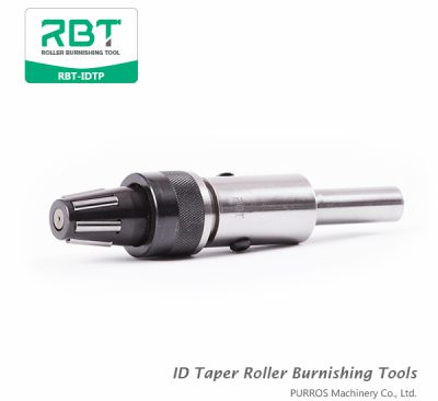 Roller Burnishing Tool, Taper Burnishing Tool, ID Taper Roller Burnishing Tools Manufacturer, Exporter & Supplier